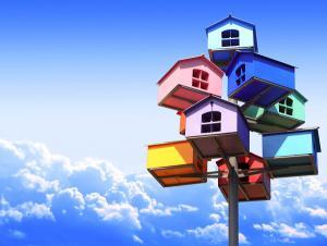 Huizenprijzen blijven stijgen, ondanks corona
