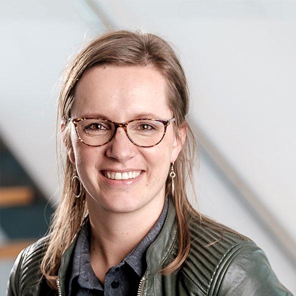 Marije Busscher