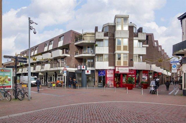 iQ Makelaars Apeldoorn, Kapelstraat