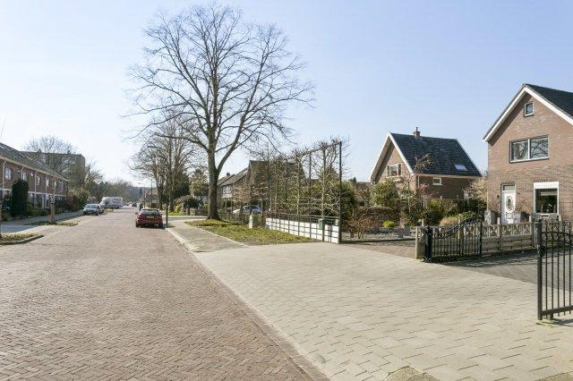 iQ Makelaars APELDOORN, Pieter de Hoochlaan