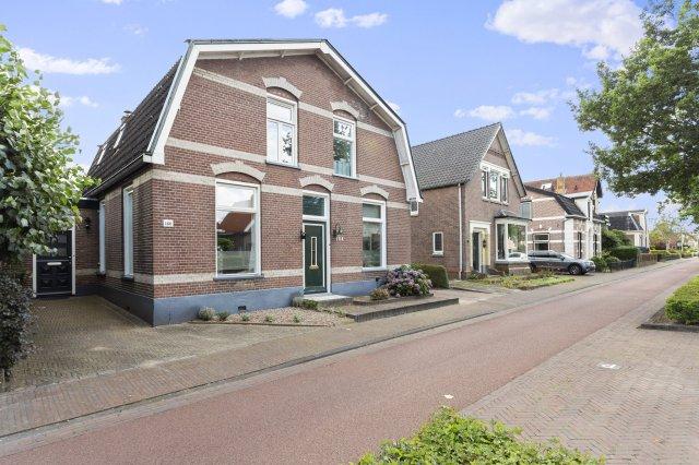 iQ Makelaars APELDOORN, Deventerstraat