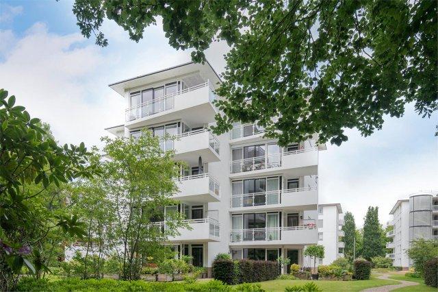 iQ Makelaars Apeldoorn, Vorstenhof