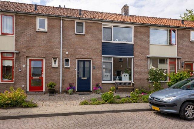 iQ Makelaars Deventer, Eefdestraat