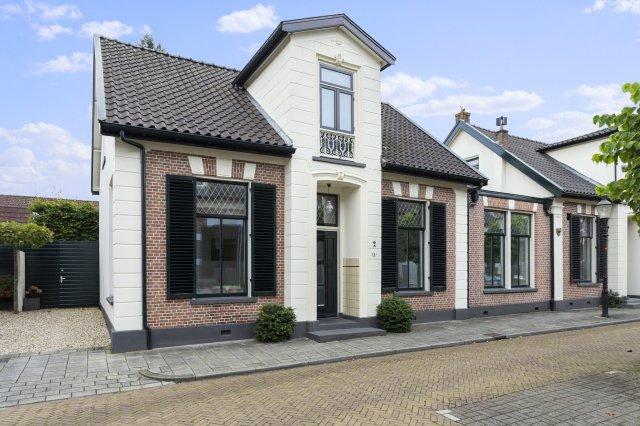 iQ Makelaars APELDOORN, Korte Nieuwstraat