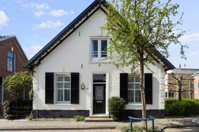 iQ Makelaars APELDOORN, Rustenburgstraat