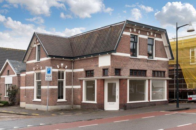 iQ Makelaars Apeldoorn, Asselsestraat