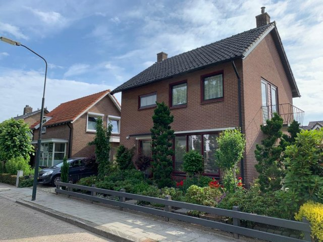 iQ Makelaars APELDOORN, Schaapweg